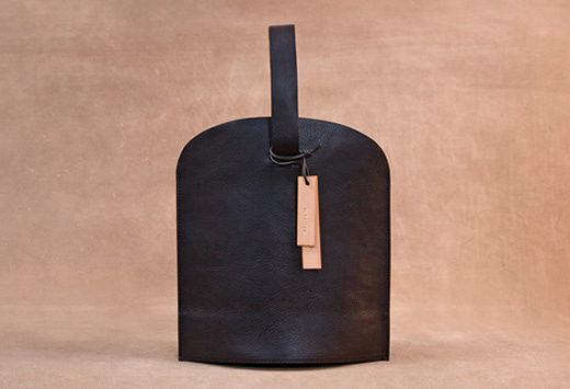 black is bag