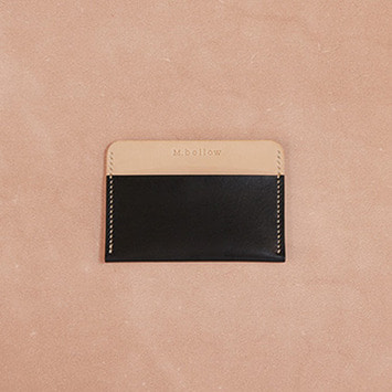side card wallet