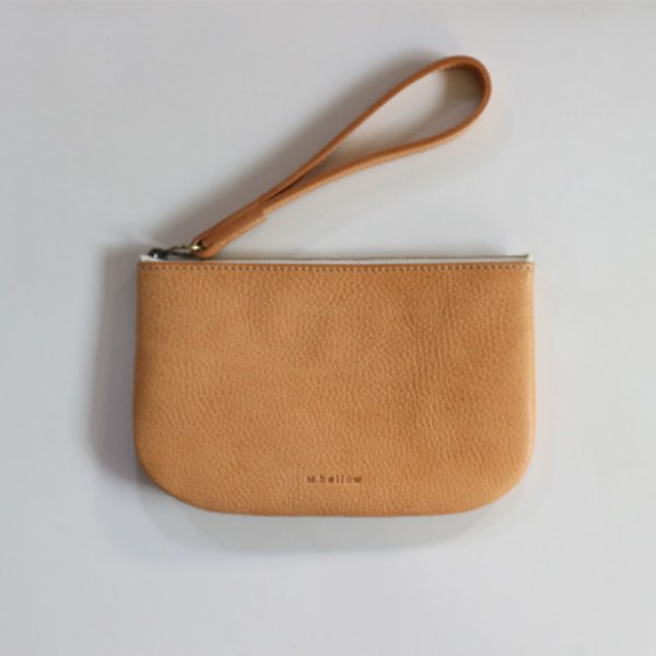 noy pouch - natural