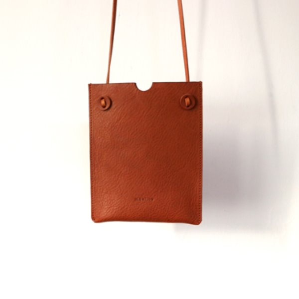 vio bag - brown